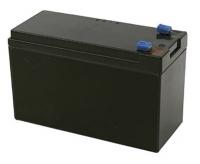 Bateria de servicio Victron AGM de 8 a 38Ah - Debido al uso de materiales de gran pureza y de rejillas de plomo-calcio, las baterías AGM tienen una autodescarga muy baja, lo que permite largos periodos de almacenamiento sin necesidad de carga...