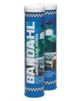 GRASA CAP HORN - Grasa ultra resistente al agua, incluso en inmersión en agua marina.   Presentación cartucho de 400gr.