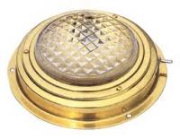 Plafon Laton Cromado con interruptor - Plafón con interruptor, fabricado en latón pulido, de gran luminosidad..   Diámetro base: 140 o 170mm
