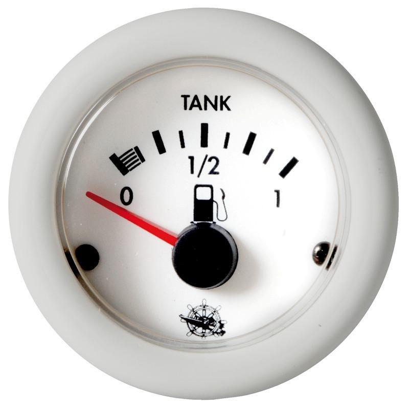 Osculati Aforador de Agua Dulce o Combustible 240-33 Ohms