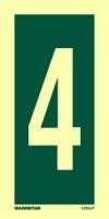 Señal Numero 4