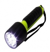 Linterna Waterproof de 5 LED Sumergible