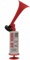 Bocina Manual de Aire Recargable Carpoint