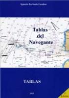Tablas del Navegante - Ignacio Barbudo Escobar