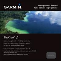 Cartografia Garmin Bluechart g2 MicroSD/SD tipo Regular