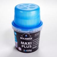 BOLASECA MAXI PLUS SuperTablet Doble Carga - Muy apropiado para evitar los efectos del exceso de humedad en herramientas y maquinaria. diseñado para grandes espacios o para lugares más pequeños con mayor nivel de humedad.
