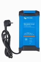 Cargador de Baterías Blue Power IP22 12V / 30A - Con una eficiencia de hasta el 94%, estos cargadores generan hasta cuatro veces menos calor en comparación con la   norma del sector..   Y una vez completamente cargada la batería, el consumo se reduce a 0,5 vatios, entre cinco y diez veces menos que la   norma del sector.