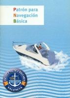 Patron para Navegacion Basica - J.L. Rodriguez, B. Anatol, V. Guerra, F. Sanchez - La publicación desarrolla el programa de formación para la obtención del título de Patrón para Navegación Básica.