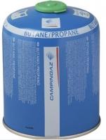 Cartucho de Gas Campingaz CV 470 Plus - Contiene 450gr. de mezcla Butano/Propano..   Mezcla recomendada para mejor funcionamiento a bajas temperaturas..   Valvula de seguridad: conexion y deconexion facil y segura..   Apilable