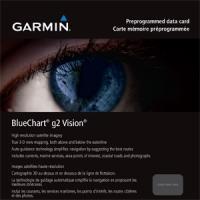 Cartografia Garmin Bluechart g2 VISION MicroSD/SD tipo Small