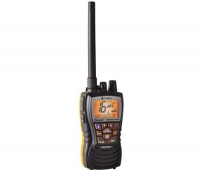Radiotelefono VHF marino portatil Cobra MR HH 500 BT EU  (Homologado Norma IPX7) - El nuevo radioteléfono de Cobra reune dos características principales: flota y lleva incorporado Bluetooth.