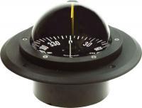 Compas empotrable C12 PLUS. Rosa 85 mm. Motor o vela de 5 a 15 m. - Compás empotrable para embarcaciones de vela o motor de 5 a 15 m..   Garantia: 5 años