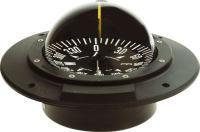 Compas empotrable C12 PLUS. Rosa 100 mm. Motor o vela de 9 a 15 m.