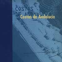 Costas de Andalucía.  Cd-Rom - Este recorrido gráfico por el litoral andaluz recoge una serie de fotografías del vuelo en color de 1996 a escala original 1:60.000...