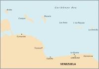 Carta Náutica Cabo Cadera to Cabo San Roman - Carta náutica D2. Cabo Cadera to Cabo San Roman. Passage Chart.   Edición inglesa.   Escala 1: 583.700