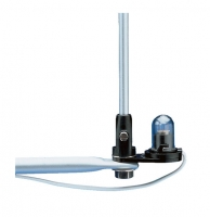 Luz para Veleta Windex - Luz para Veleta Windex.   Windex Light (3200).   Alumbra la veleta Windex para mejorar su visibilidad durante la noche. Es compatible con Windex 10 y Windex 15y con el soporte J-Base y extensión de soporte.