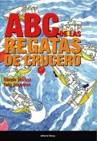 ABC de las regatas de cruceros - Nandu Muñoz - Este libro está dirigido a aquellos navegantes que deseen participar en regatas. La primera parte del libro está dedicada a los fundamentos de la regata. La segunda, a la seguridad que, en una actividad practicada en un entorno natural a menudo hostil, considero de suma importancia.