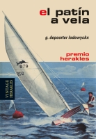 El patin a vela - Guido Depoorter Lodewyckx