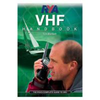 RYA VHF Handbook. The RYA´S complete guide to SRC - Tim Bartlett - An addition to the best-selling RYA Handbook series, RYA VHF Handbook is essential background reading for anyone taking the VHF Operators Short Range Certificate examination...