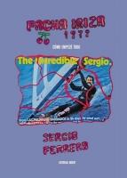 Pacha Ibiza 1979, Como empezo todo  - Sergio Ferrero - Emocionante relato de la travesía en windsurf de Ibiza a Barcelona realizada durante la época dorada de Ibiza, en la que el protagonista, el propio autor, compaginaba su vida de deportista con la noche ibicenca en los locales más de moda.
