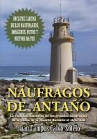 Náufragos de Antaño - Juan Campos Calvo - Sotelo