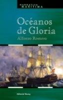 Oceanos de Gloria - Alfonso Romero - Año 1771. Inglaterra ha lanzado su desafío en los mares apoderándose de Menorca y Gibraltar, y amenazando la seguridad del todavía inmenso Imperio ultramarino.