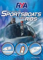 RYA Boat Handling for Sportsboats & RIBs DVD