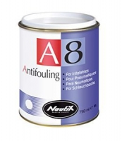 Nautix A8 Antifouling matriz dura alta calidad para neumaticas - Matriz dura (Neumática)..   Nautix A8 : matriz dura alta calidad recomendado para neumáticas