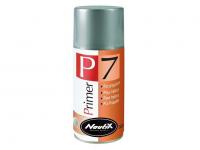 Nautix P7 Imprimacion para Colas y Helice - La imprimación de protección P7 se utiliza sobre una cola nueva o sobre la cual la pintura de protección está todavía en buen estado. Asociada con el antifouling A7 T.SPEEDTM, Nautix P7 permite obtener una adherencia aun superior.