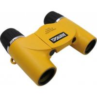 Prismatico Topomarine Pocket 7x18 - Prismático ultra ligero y muy compacto, estanco con gas nitrógeno..   Aumentos: 7.   Diámetro objetivo: 18 mm