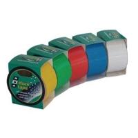 Cinta Americana PSP Ducktape 50mm x 5m - Cinta adhesiva multi usos..   Tejido impermeable muy resistente.