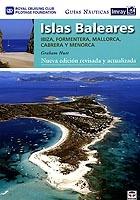 Guias Nauticas Imray. Islas Baleares -RCC Pilotage Foundation - Nueva Edición en español 2017..   Minuciosa y ampliamente ilustrada esta guía recoge, como ninguna otra, toda la información precisa para la navegación por las cinco islas Baleares.