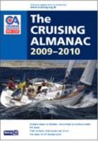 The Crusing Almanac 2009/2010 - Cruising Association - Edición inglesa 2008.    474 páginas.    21,5 x 30 cm .   Encuadernación: Rústica