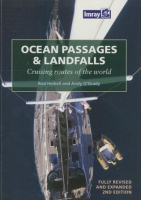 Ocean Passages and Landfalls. Cruising routes of the world - Rod Heikell and Andy OGrady