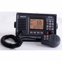 Radio VHF fija HIMUNICATION HM380 SIN DSC para Zona 4 y 5 - Radio VHF fija HM380 con NMEA0183, sin DSC. El VHF HM380 tiene una potencia de emisión seleccionable a 1 ó 25 vatios, para comunicaciones de corta o larga distancia..   Número de homologación: 50.0112