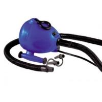 Hinchador Electrico Bravo OV4 - 230V - Hinchador eléctrico a 230 V.   Para inflado y desinflado rápido. Equipado con adaptadores para las válvulas más comunes.