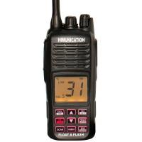 Radio VHF portátil Himunication HM-160 (Homologado Norma IPX7)