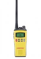 Radiotelefono VHF marino portatil sumergible Entel HT649 (SOLAS)