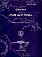 Derrotero IHM Nº 3 Tomo II de las Costas del Mediterraneo - Nueva Edición 2010, con suplemneto 2013.   Derrotero de las Costas del Mediterráneo que comprende las islas Baleares, la costa Norte de Marruecos y la costa de Argelia