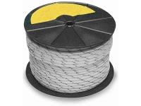 Cabo de nylon trenzado - Cabo de nylon muy maleable y suave tacto...   Diámetro: 6, 8, 10, 12, 14 o 16 mm (Otras medidas consultar).   Precio por metro.   Cantidad mínima 5 mts.