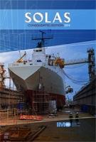 Convenio SOLAS. Edición consolidada de 2014 - Convenio internacional para la seguridad de la vida humana en el mar. ISBN: 9789280131253