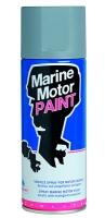 Pintura para Motor Fueraborda - Pintura para mantenimiento de los motores fueraborda.   Colores según marca y año de fabricación del motor..   Capacidad: 400 ml