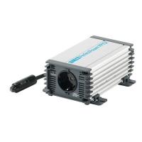 Inversor de corriente WAECO PerfectPower PP 152 / PP 154 / PP 402 / PP 404 / PP 602 / PP 604 - Inversores de 150 / 350 / 550 vatios.   Generan tensión alterna de 230 voltios a partir de la tensión de la batería de 12 ó 24 voltios
