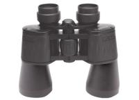 Prismático Engomado Negro 8x40 - Objetivo 40mm, Aumentos 8.   Tipo: clásico, gran ángulo.   Aumento/diámetro: 8x40.   Enfoque: central.   Campo visual a 1000 m: 143 m.   Pupila salida: 5 mm.   Peso: 530 g.