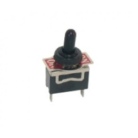Interruptor ON-OFF-ON para Panel Electrico 3 Posiciones - Corriente: 12/24V