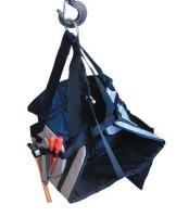 Guindola Profesional - Fabricado y diseñado para ser seguro y cómodo durante largas horas de trabajo en alto.