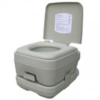 Inodoro Portatil SeaToilet - El inodoro portatil se puede usar en el interior o exterior. Sin necesidad de instalacion o fijacion de tubos o tanques de ningun tipo.