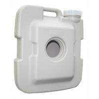 Deposito de deshecho para el Inodoro portatil - Deposito de deshecho para el Inodoro portátil.   Capacidad depósito: 10 o 20 litros
