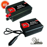 Inversor de Portencia Sea Power 12V-220V