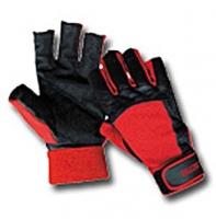 Guantes cortos de Maniobra Kevlar - Un guante corto y cómodo con refuerzos de kevlar para el mejor agarre.